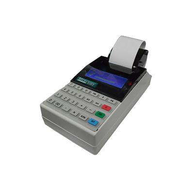 Онлайн-касса Меркурий-115Ф (GSM/WI-FI модули) без ФН, цвет белый - Фото 1