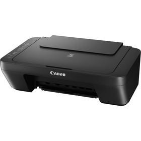 МФУ, струйная печать Canon Pixma MG3040 (1346C007) A4 Ош