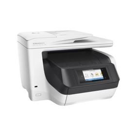 МФУ, струйная печать HP Officejet Pro 8730 e-AiO (D9L20A) A4 Duplex Ош
