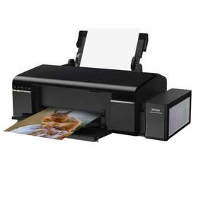 Принтер струйный Epson L805 (C11CE86403) Ош