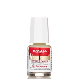 Средство для обработки кутикулы Mavala Cuticle Remover, 5 мл