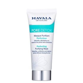 Очищающая детокс-маска Mavala Pore Detox, 65 мл