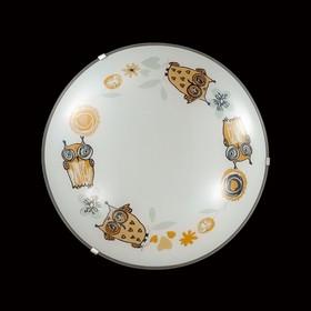 Светильник 24W LED 4000К белый 30x30x6,7см