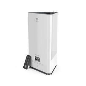 Увлажнитель воздуха Royal Clima RUH-MS360/4.5E-WT, ультразвуковой, 100 Вт, 4.5 л, 40 м2