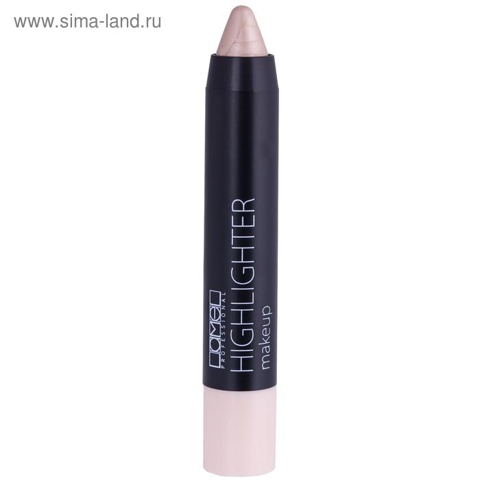 Корректор-консилер светоотражающий Lamel Highlighter Make Up