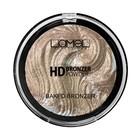 Пудра для лица Lamel HD Bronzer тон 101