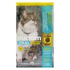 Сухой корм Nutram I17 indoor shedding сat для кошек, курица, 1.82 кг
