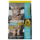 Сухой корм Nutram I12 weight control cat для кошек, контроль веса, курица, 1.8 кг