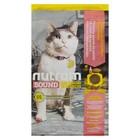 Сухой корм Nutram S5 adult & senior cat для взрослых кошек, курица/лосось, 1.82 кг
