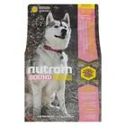 Сухой корм Nutram S9 adult lamb dog для собак, ягненок, 2.72 кг