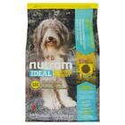 Сухой корм Nutram I20 sensitive skin coat stomach dog для собак, ягненок, 2.72 кг