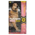 Сухой корм Nutram S6 adult dog для собак, курица, 13.6 кг