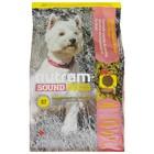 Сухой корм Nutram S7 small breed dog для собак мелких пород, курица, 2.72 кг