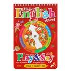 Волшебное колесо. English Еда и напитки (Food and drinks)