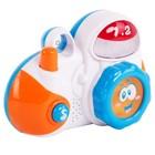 Развивающая игрушка «Мой первый фотоаппарат»