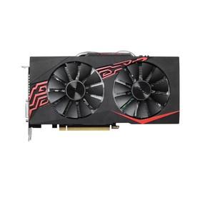 Видеокарта Asus GeForce GTX 1060 Expedition, 6G, 192bit, GDDR5, 1506/8008, Ret Ош