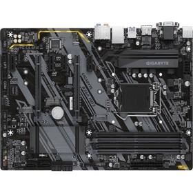 Материнская плата Gigabyte B360 HD3, Soc-1151v2, Intel B360, 4xDDR4, ATX, Ret Ош