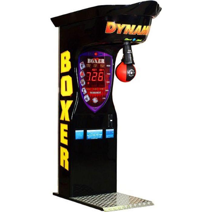 Игровые автоматы сила удара как играть в казино в tdu 2 оффлайн
