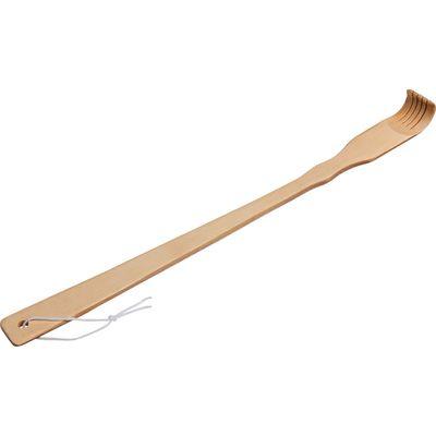 Ручка для спины Бамбуковая - Фото 1