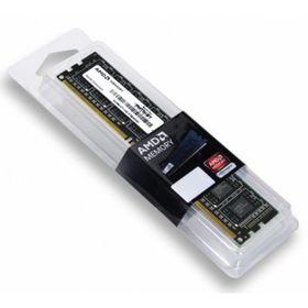 Память DDR3 4Gb 1333MHz AMD R334G1339U1S-UO OEM PC3-10600 CL9 DIMM 240-pin 1.5В