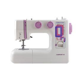 Швейная машина Comfort 18, 18 операций, электромеханическое управление, белая Ош