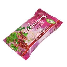 Мыло туалетное «Ароматное» Красный виноград, 75 гр Ош