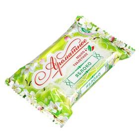 Мыло туалетное «Ароматное» Яблоко, 90 гр