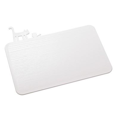 Доска разделочная Pip, белая - Фото 1