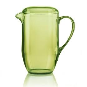 Кувшин Forme Casa, зеленый