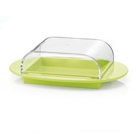 Маслёнка Forme Casa, зелёная
