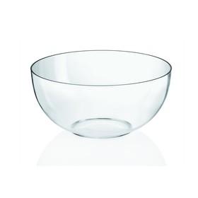 Миска для салата, 500 мл, прозрачная