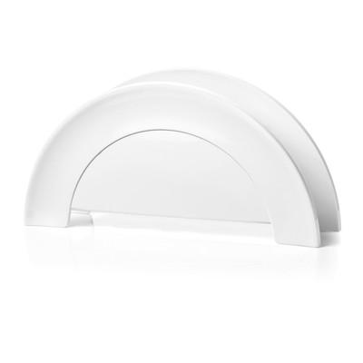Салфетница Forme Casa, белая - Фото 1