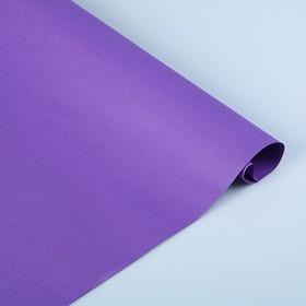 Бумага тутовая, HANJI, «Калька», фиолетовый 0,64 х 0,94 м, 52 г/м2 Ош