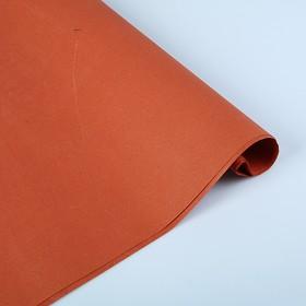 Бумага тутовая, HANJI, «Калька», коричневый 0,64 х 0,94 м, 52 г/м2 Ош
