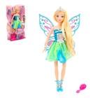 Кукла « Лесная фея» с аксессуарами