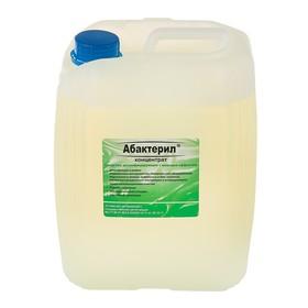 Дезинфицирующее средство Абактерил, противовирусный, 5 л