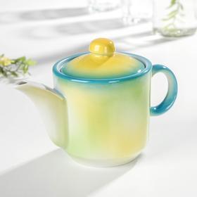 Чайник 500 мл 'Радужный' Ош