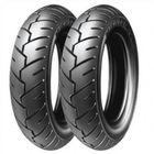 Мотошина Michelin S1 3.50 59J TL/TT REINF Front/Rear Скутер