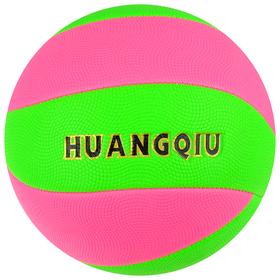 Мяч волейбольный пляжный, размер 5, PVC, 280 г Ош