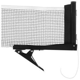 Сетка для настольного тенниса с крепежом, 180 х 14 см Ош