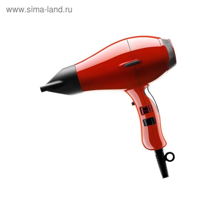 Фен Elchim 8th Sense Red Lipstick (03082), 2100 Вт