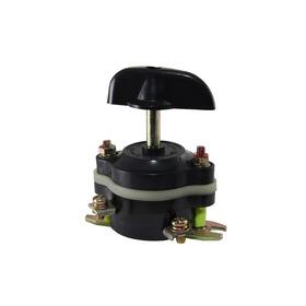Пакетный выключатель TDM ПВ2-16, исп.3, 2П, 16 А, 220 В, IP00, SQ0723-0005 Ош
