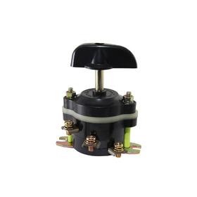 Пакетный выключатель TDM ПВ3-16, исп.3, 3П, 16 А, 220 В, IP00, SQ0723-0008 Ош