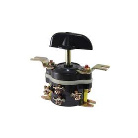 Переключатель пакетный  TDM ПП 3-16/Н2, исп.1, 3П, 16 А, 220 В, IP00, SQ0723-0037 Ош