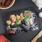 Доска разделочная «Феерия вкуса», 23×16×0,6 см