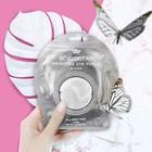 Гидрогелевые патчи для глаз Kocostar Princess Eye Patch, серебряные - Фото 4