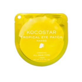 Гидрогелевые патчи для глаз Kocostar «Манго»