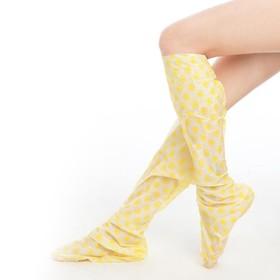 Маска-гольфы для ног Kocostar «Сексуальные ножки», 1 пара