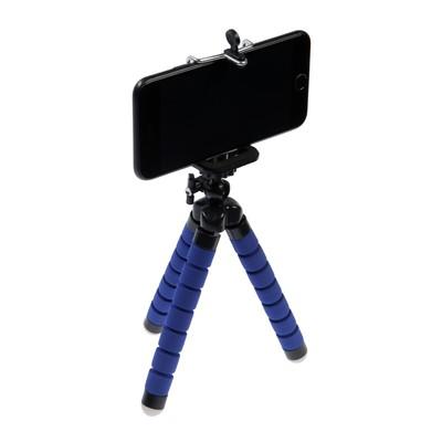 Штатив для телефона Belsis BS3108BE, синий