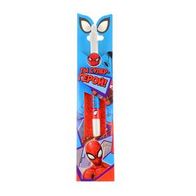 """Ручка подарочная в конверте """"Ты супер герой"""", Человек-паук"""